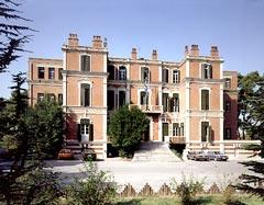 The Allatini Villa